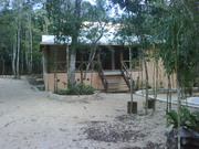 lot of 1250 square meters in Tulum,  Mexican Caribbean
